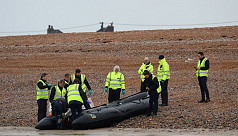 Britain deploys extra patrol boats as...