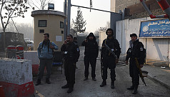 Taliban kill 21 Afghan security forces,...