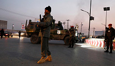Afghan forces launch attacks to clear...