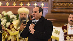 Egypt's Sisi acknowledges close coordination...