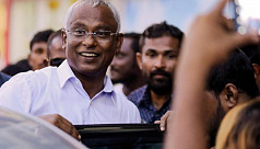 Maldives president appeals for details...