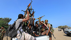 Saudi media accuses Yemen rebels of...