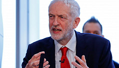 Corbyn to call for UK election if May...