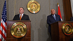 Pompeo: US troop withdrawal from Syria...
