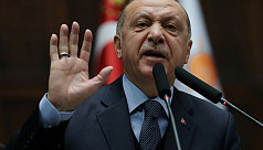 Erdogan says Turkey car blast may be...