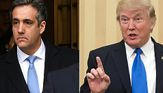 Trump's ex-lawyer apologizes to porn...