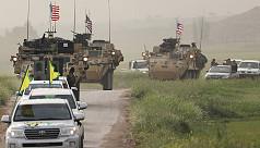 US Senate leader wants US troops to...