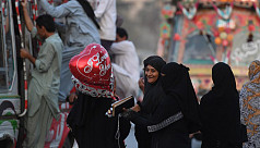 Pakistan university rebrands Valentine's...