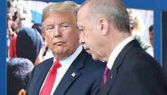Trump threatens Turkey with economic...