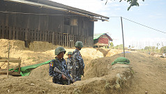 The insurgents plunging Myanmar's Rakhine...