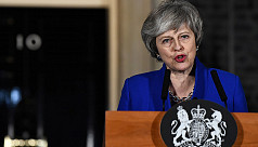 UK PM May seeks to end Brexit stalemate...