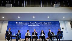 Gloomy forecast for Davos: crises aplenty,...