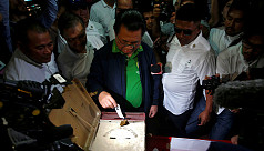 Philippines holds referendum for Muslim...