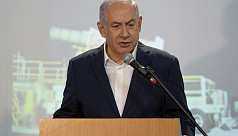 Netanyahu blocks Gaza aid funds after...