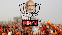 India's ruling party could be crushed...