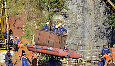 Rescuers find second body from mine...
