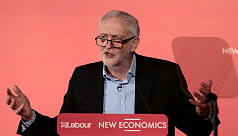 UK lawmakers appeal to Labour's Corbyn...