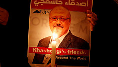 Khashoggi family denies settlement with...