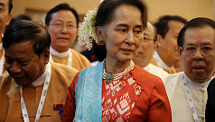 Myanmar Suu Kyi's party proposes 'committee'...