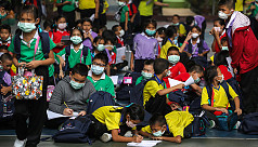 Hundreds of schools to shut as toxic...