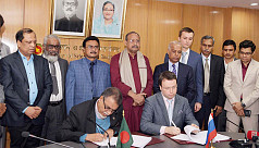 Deal signed to import uranium for Rooppur...