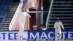 Olivier sparks South Africa sweep of...