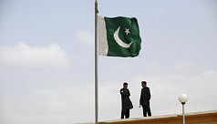 Nine killed in Pakistan militant...