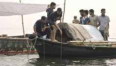 Trawler capsize: 3 bodies recovered...