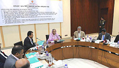 PM orders fast-tracking of project...