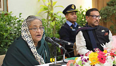 PM Hasina to cabinet: You are on my...