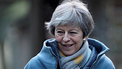 May refuses to rule out no-deal...