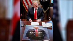 Trump turns to 'Game of Thrones' to...