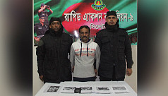 1 held for defaming Bangabandhu and...