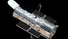 Broken Hubble telescope camera may be...