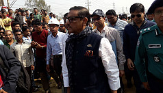 Quader urges BNP, other parties to participate...