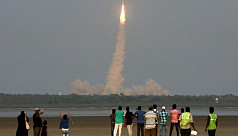 India to launch satellite for border...