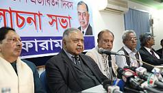 Dr Kamal calls for national dialogue...