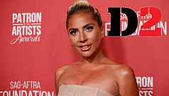 Lady Gaga, Christian Bale compete for...