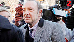 Actor Anthony Rapp sues Kevin Spacey...
