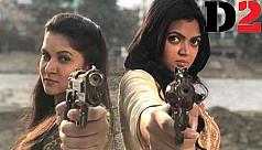 Nabila, Mithila to star in Redoan Rony's upcoming film
