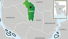 Muggers shoot expatriate man in broad daylight, snatch 5L in Savar