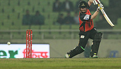 Stirling: BPL one of the leading T20...