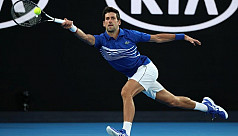 Australian Open Day Two Highlights:...