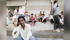 Report: India's unemployment rate hit...