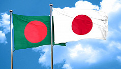 Japan to continue supporting Bangladesh's development