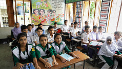 Why should schools in Bangladesh reopen next month?