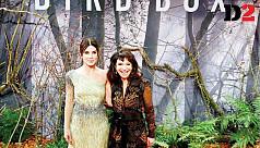 Netflix movie 'Bird Box' draws 80 million...