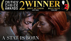 Movie Review: 'A Star Is Born' out of...