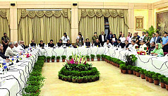 PM Hasina invites Oikya Front leaders...