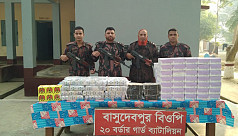BGB seizes contraband tablets and other...